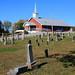 Bethel Church and Cemetery - Northwestern Orange County, Indiana