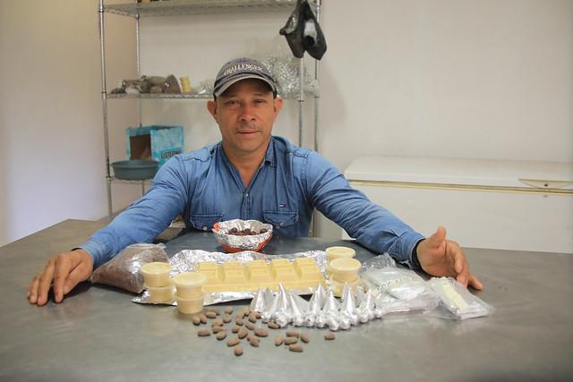 Víctor Alfredo Rodríguez: Alianzas positivas