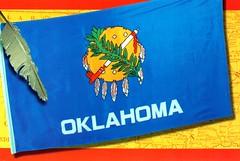USA - Oklahoma