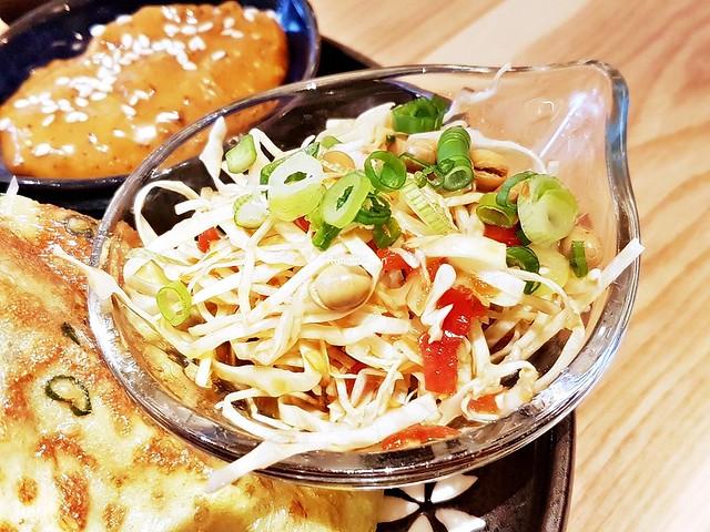 Sichuan / Szechuan Marinated Pickled Cabbage