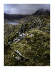 Horns of Snowdon - Explored!