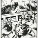 Capitán Trueno nº 4 (1956).