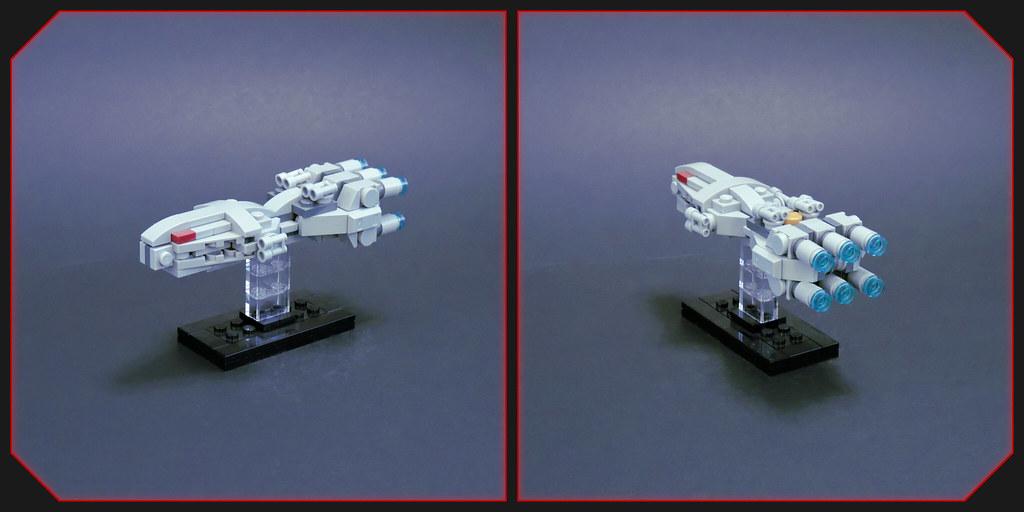 Artemis Class Gunstar