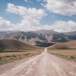 Kyrgyzstan - Songköl