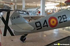 C.4-J.10-94-28---56---Spanish-Air-Force---Hispano-HA-1112-K1L-Tripala---Madrid---181007---Steven-Gray---IMG_2177-watermarked