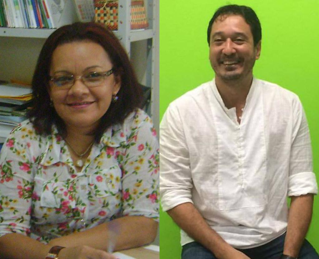 Eleitos 2 novos imortais para Academia de Letras de Santarém; vaga de Ray Brito está aberta, Socorro Carvalho e Celson Lima