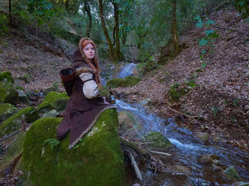 related image - Shooting Elfe - Yuli Cosplay - Montrieux -2019-01-10- P1466722