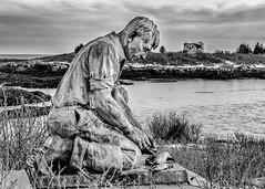 Maine Fisherman