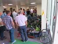 2018 Paraplegikerzentrum Nottwil