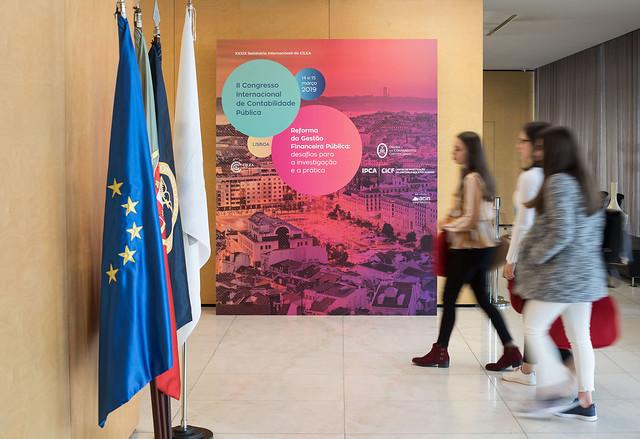 II Congresso Internacional Contabilidade Pública