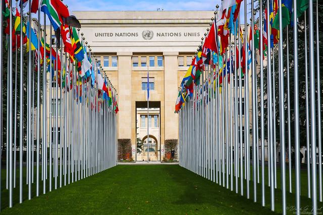 United Nations Office of Geneva