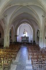 Bach - Église Notre-Dame-de-l'Assomption (bourg) - Photo of Vaylats