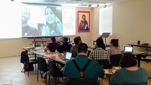 OCMC News - Orientation Week for New Missionary Candidates