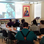 Orientation Week for New Missionary Candidates