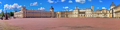 Great Gatchina Palace with Paul I