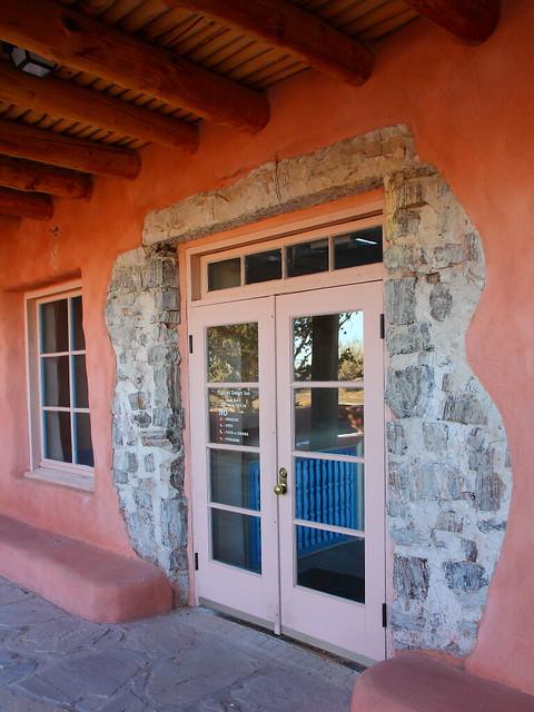 IMG_7679 Petrified Wood of Painted Desert Inn