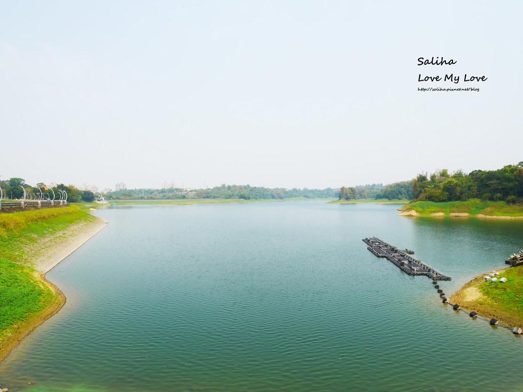 嘉義市區一日遊景點行程推薦蘭潭水庫 (4)