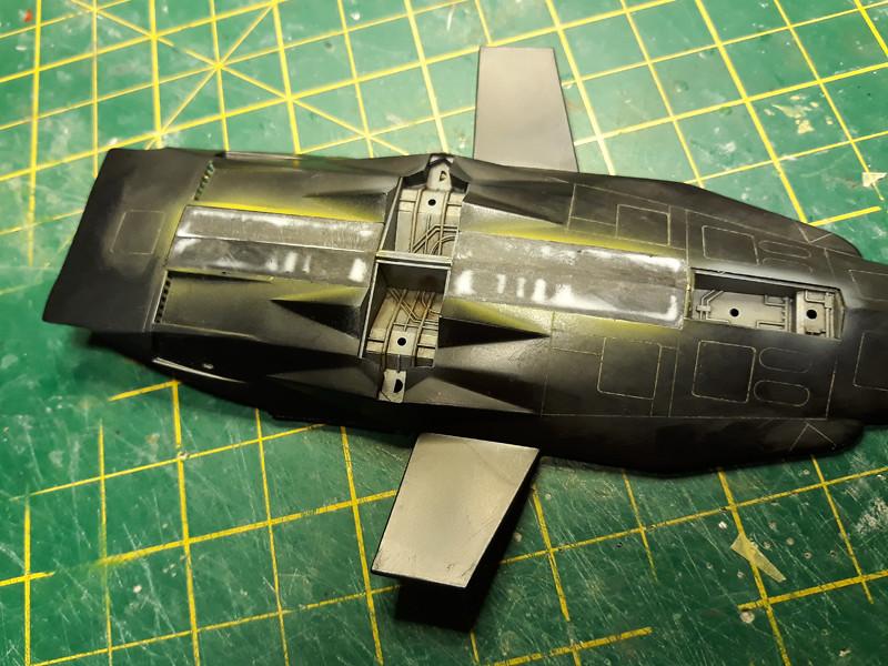MiG-37B Ferret (Italeri, 1/72) - Sida 2 39670401733_94f19526f4_b