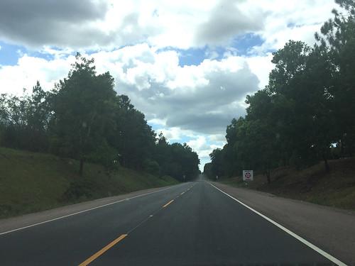 68 - Straße nach Santo Domingo 2