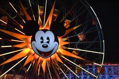 Disneyland one day getaway, Feb 2019