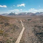 Kyrgyzstan - Tosor Pass