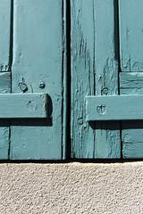 Géométrie et couleur du sud - Photo of Revest-Saint-Martin
