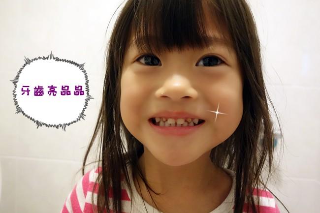 兒童牙刷推薦 AGUARD 兔兔兒童電動牙刷 - (16)