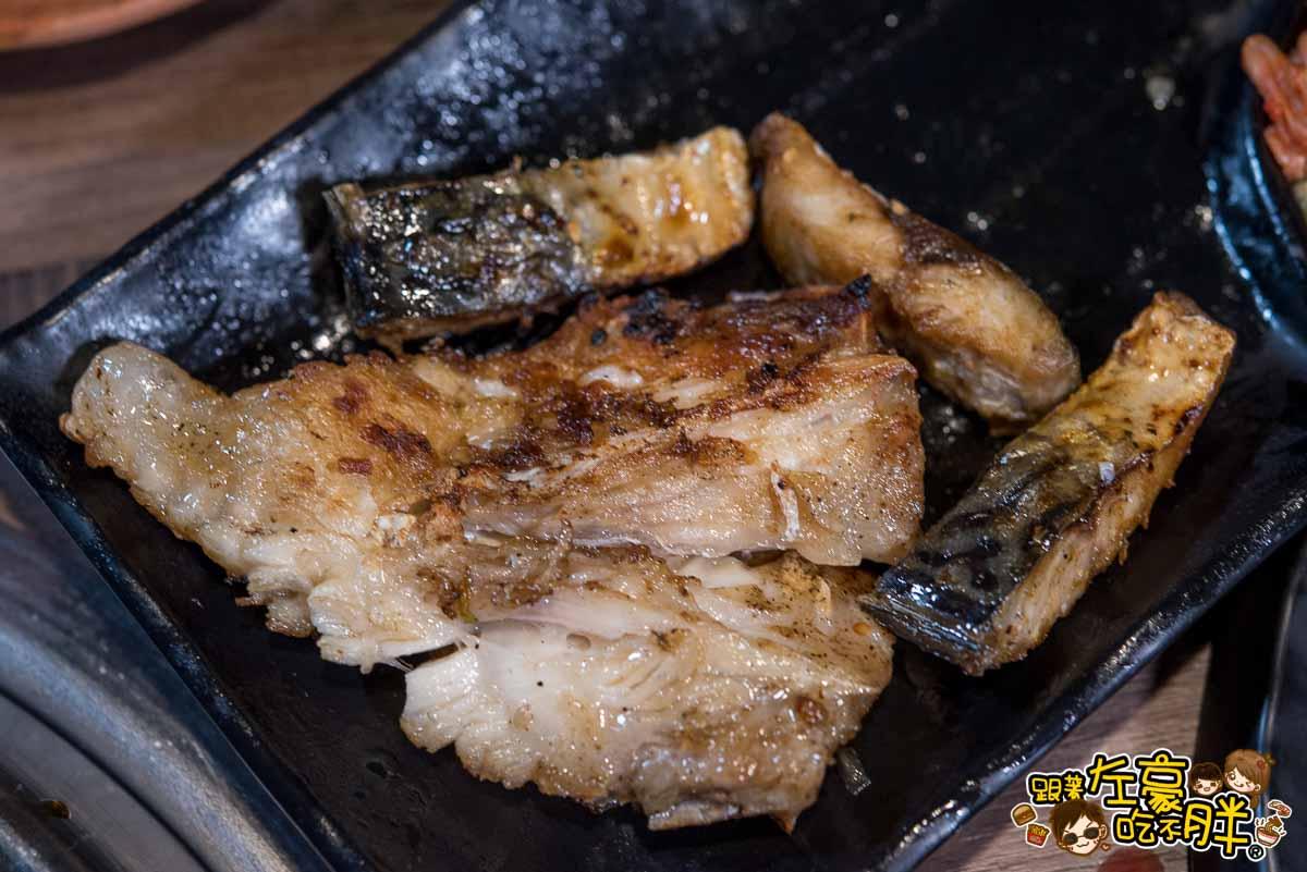 開烤Bar炭火精品燒肉吃到飽-63