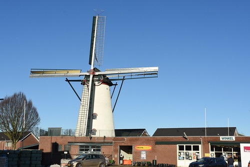 005 Didam, molen Sint Martinus (1)