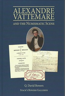 Alexandre Vattemare book cover