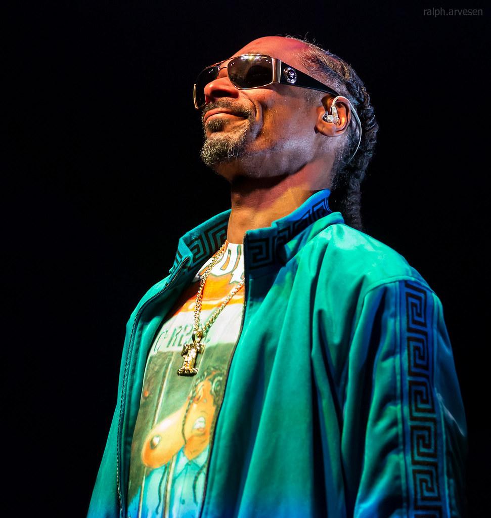 Snoop Dogg | Texas Review | Ralph Arvesen