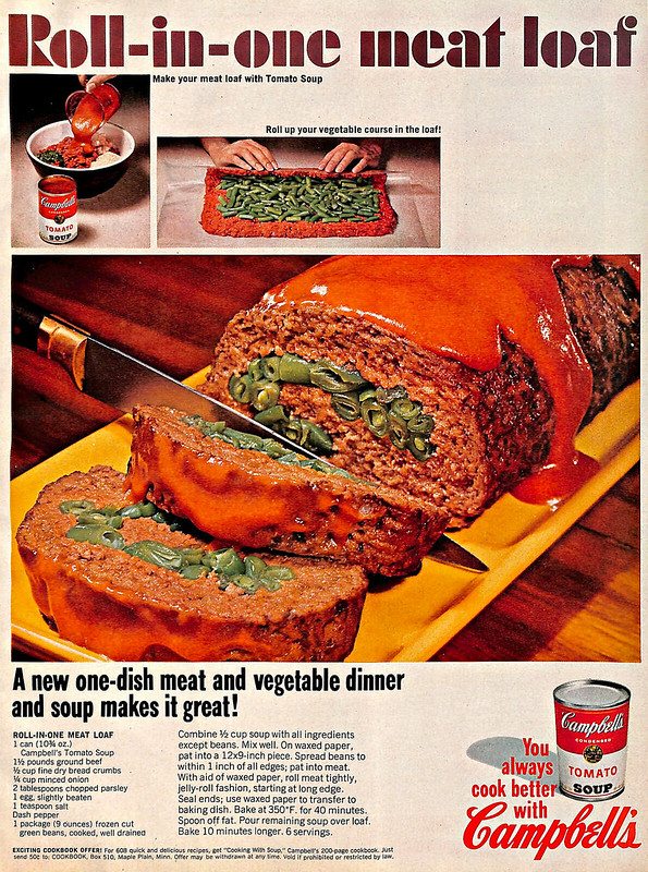 Campbell's 1966