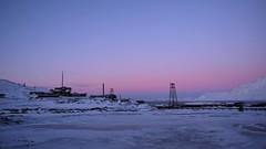 Arctic Noon