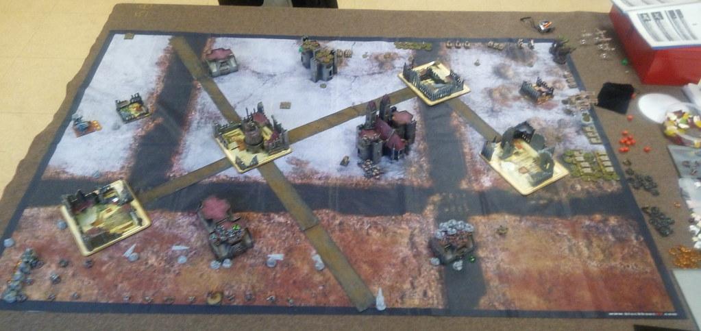 [Crazy Orc, 22.12.18] Astra Militarum vs Squats (4000pts)  46373940852_c6ffff6112_b