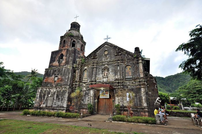 Kalayaan Church