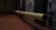 Rheinmetall Borsig 12,8cm