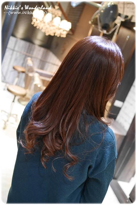 FIN Hair Salon 台北市中山區美髮推薦