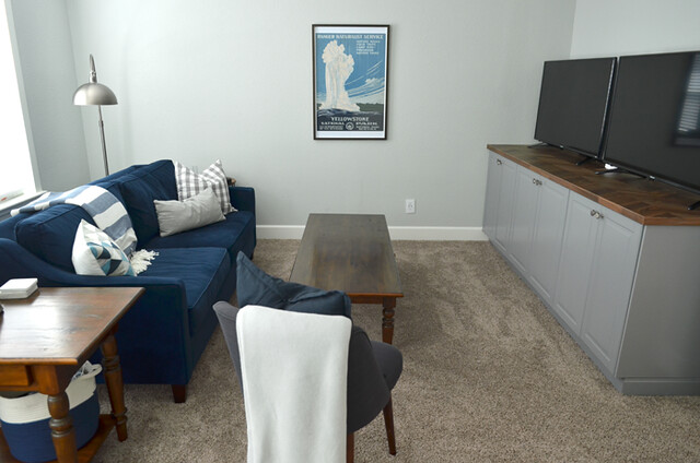 New loft