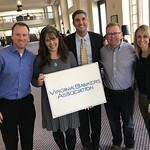 Virginia Bankers Association - Williamsburg, Virginia