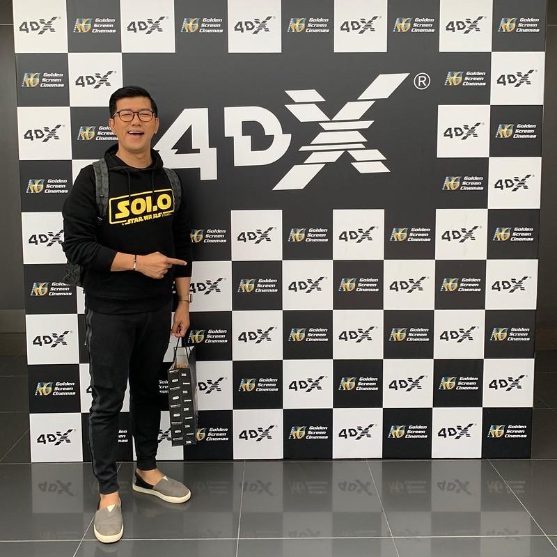 GSC 4DX