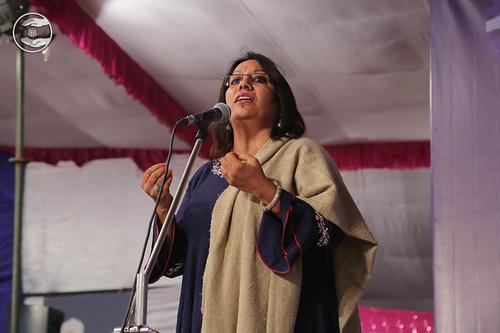 Archana Siddhu from Sri Ganganagar, expresses her views