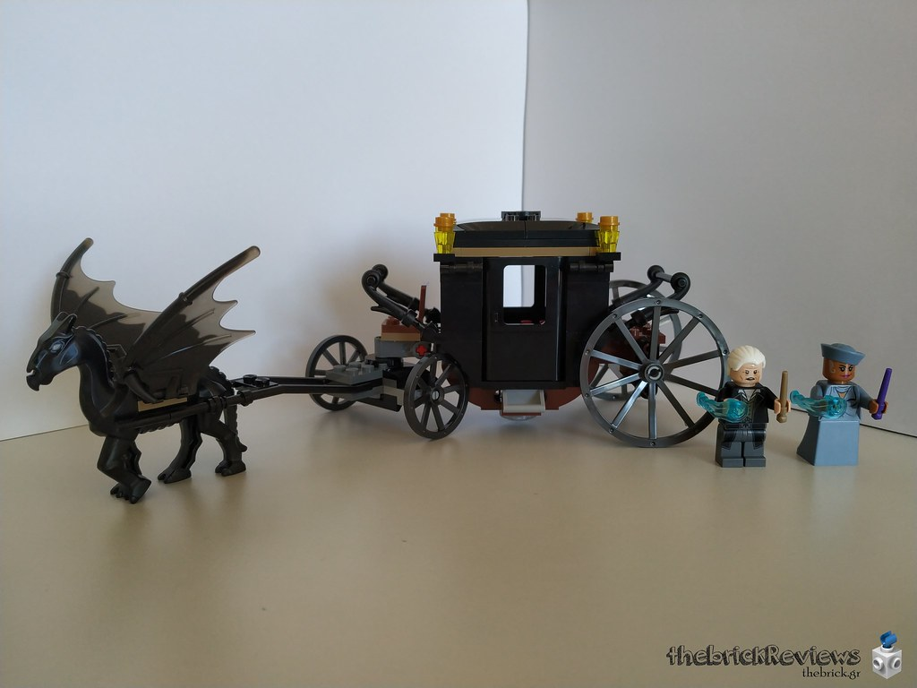 ThebrickReview:75951 Grindelwald's Escape 46652975344_cd1ba9b0a1_b