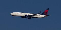 N389DA - Boeing 737 - Delta Airlines
