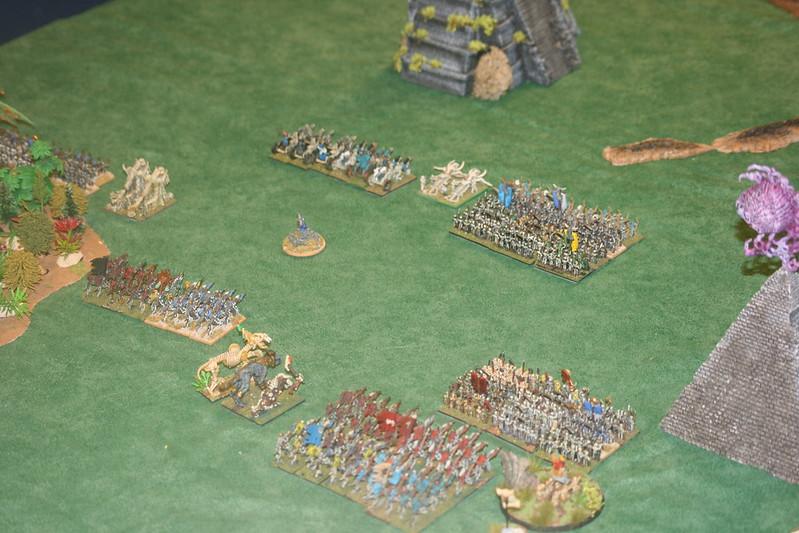 [4000 - Orcs+HL vs Khemri] La bataille des pyramides noires 46658155924_f809aa22a5_c