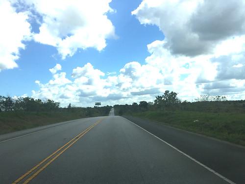 67 - Straße nach Santo Domingo