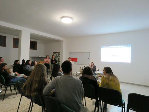 MigrHub, Erasmus+ a Cerreto Sannita (BN)