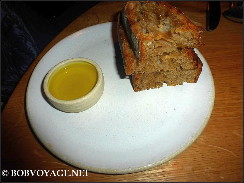 מנת לחם ב- אופא (opa)