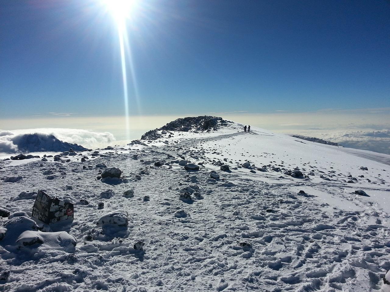 Mount Kilimanjaro Special