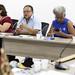 Reunião Comissão Organiz. da 6ºCNSI