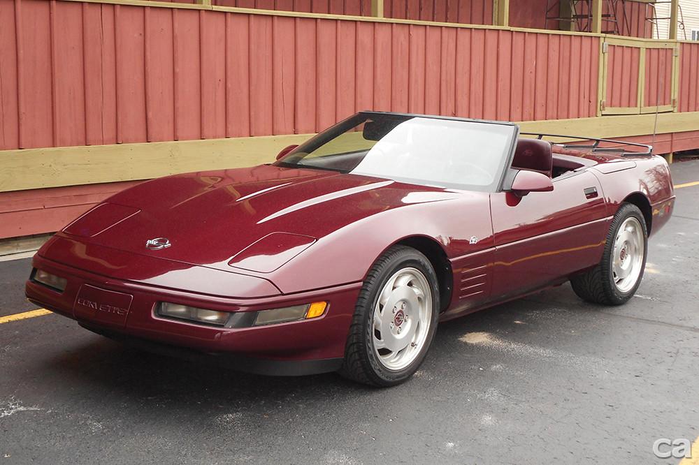 1993-Chevrolet-Corvette-Convertible-40th-Anniversary_0